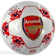 Fotbalový míč Arsenal FC Nova Crest