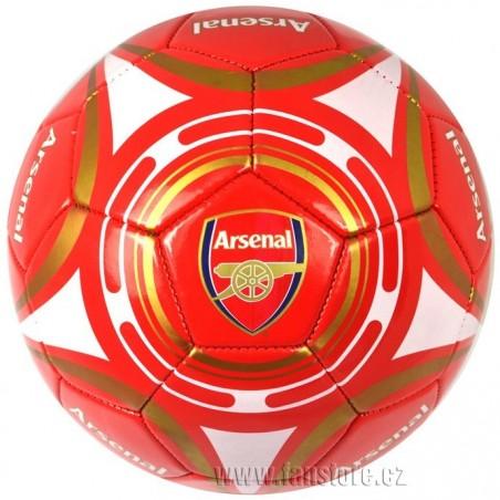 Futbalová lopta Arsenal FC