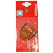 Osvěžovač vzduchu Arsenal FC v blistru