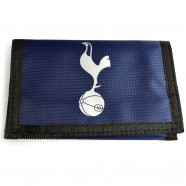Peněženka Tottenham Hotspur modrá s logem