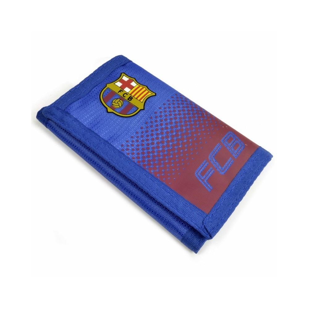 Peněženka Barcelona FC