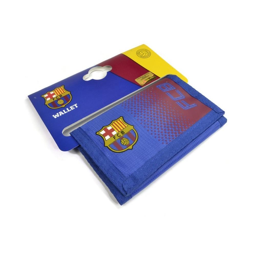 Peňaženka Barcelona FC v obale