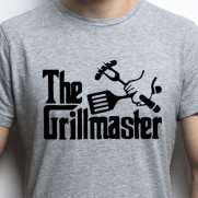 Tričko Grillmaster