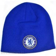 Zimní čepice Chelsea FC Royal
